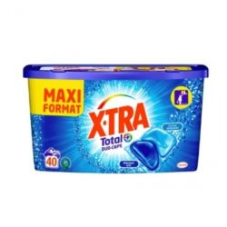 X-TRA Duo Caps kapsułki 40p/1,32kg (3)[F]
