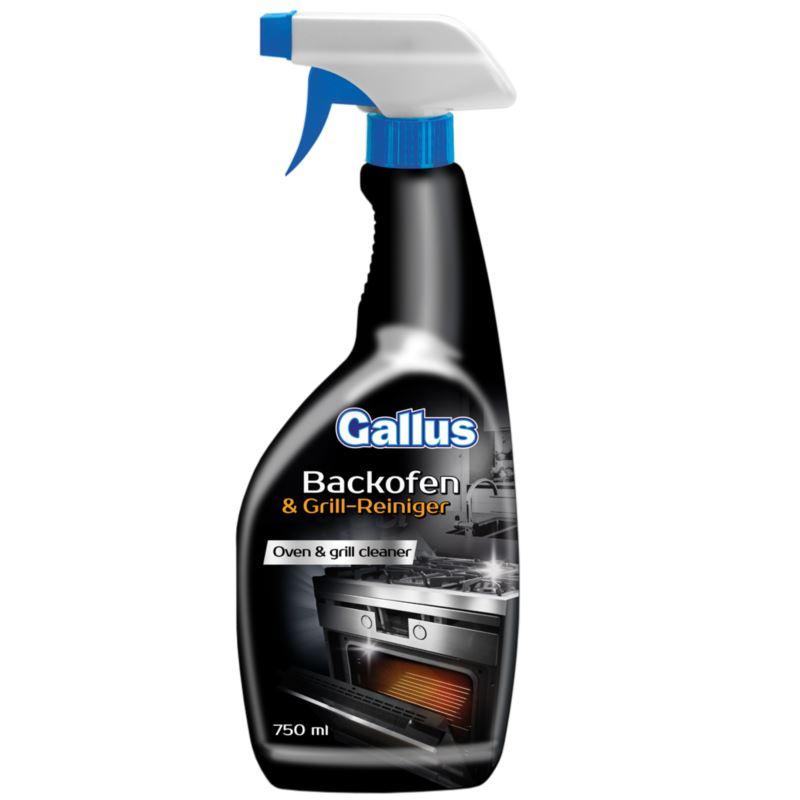 Gallus Backofen& Grill 750ml do piekarników(12)[D]