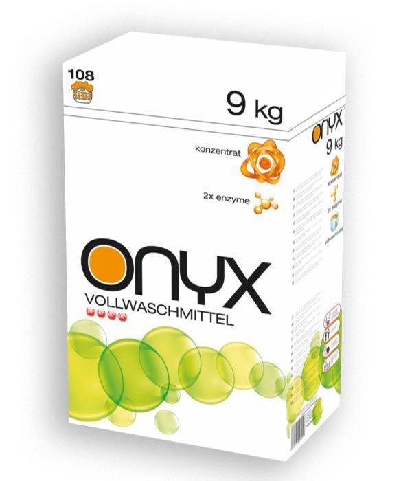 Onyx proszek 9kg karton