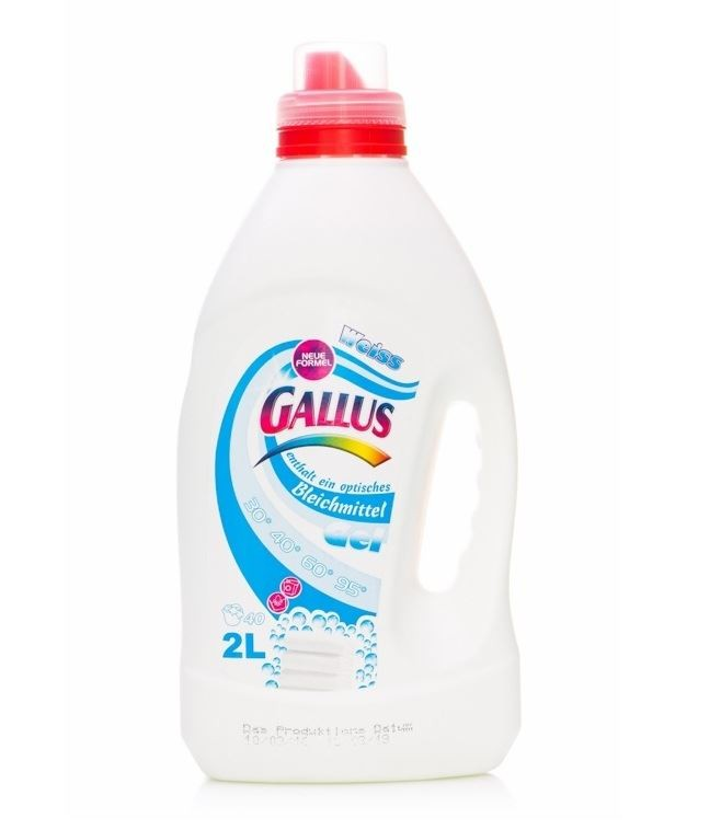 Gallus żel do prania 2l/ 40p (7)