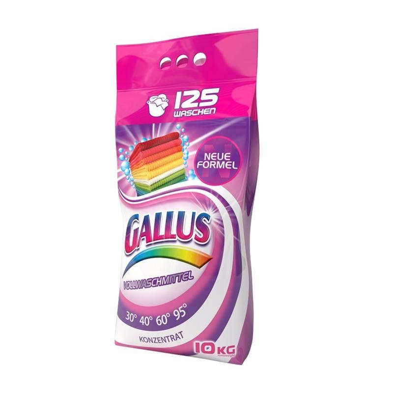 Gallus 125p/ 10kg folia FIOLETOWA  proszek