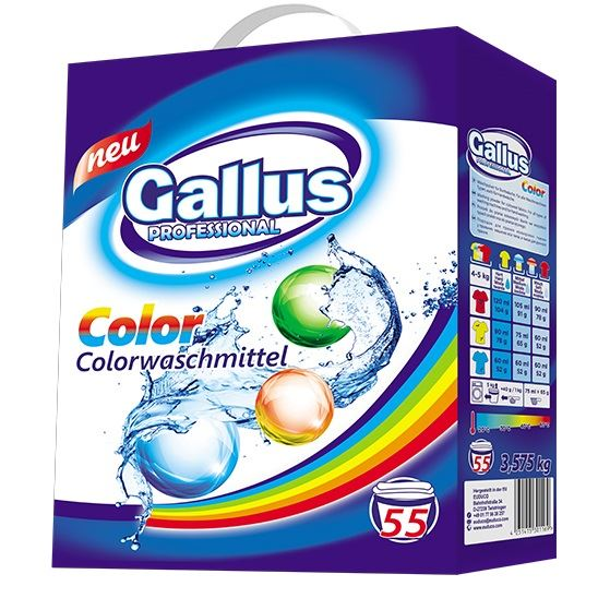 Gallus NEU 55p/ 3,575kg proszek