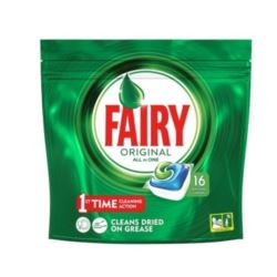 Fairy All in One 16szt Original do zmywarki(5)[GB]