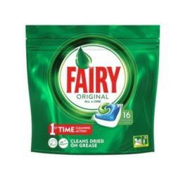 Fairy All in One 16szt Original do zmywarki(5)[GB]