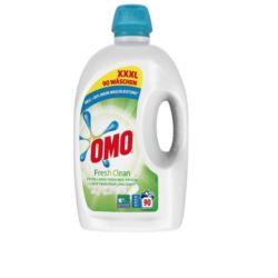 Omo 90p/ 4,5L żel do prania (2)[D,F]