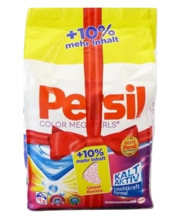 Persil 15+2p/ 1,258kg MegaPerls (5)[D]