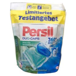 Persil 12szt/ 300g DuoCaps kapsułki(6)D]