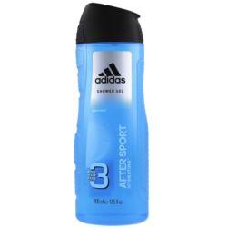 Adidas 3w1 400ml żel p/ prysznic (6/12)[MULTI]
