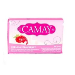Camay 85g mydło (6/48)[D]