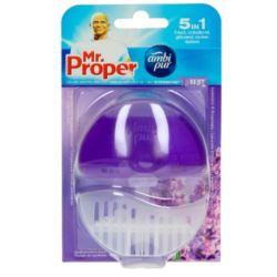 Ambi Pur / Mr Proper zawieszka WC 55ml (12)[D,B]