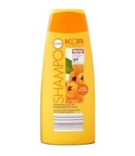 Kur szampon do włosów 500ml (4) [D]