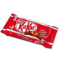 Nestle KitKat 3szt 135g