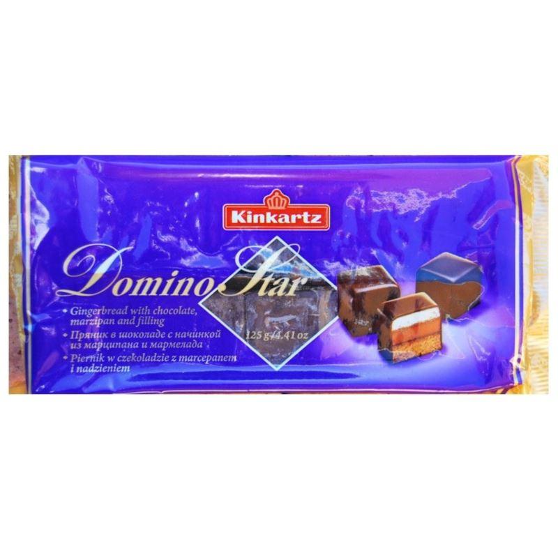 Kinkartz czekoladki domino 250g (12) [D] X
