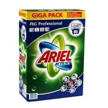 Ariel proszek do prania 95-190p/ 7,6kg