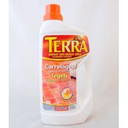 Terra do podł. z kamienia i terakoty 1L(12)[B]