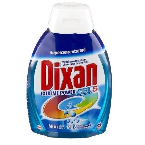 Dixan żel do prania 28-56p/ 924ml (5) [B,NL]
