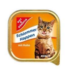 G&G karma dla kotów Zarte Stuckchen 415g (20)
