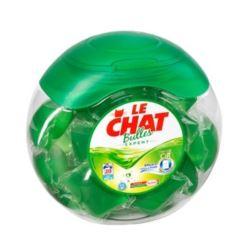 Kapsułki do prania Le Chat 20p HENKEL