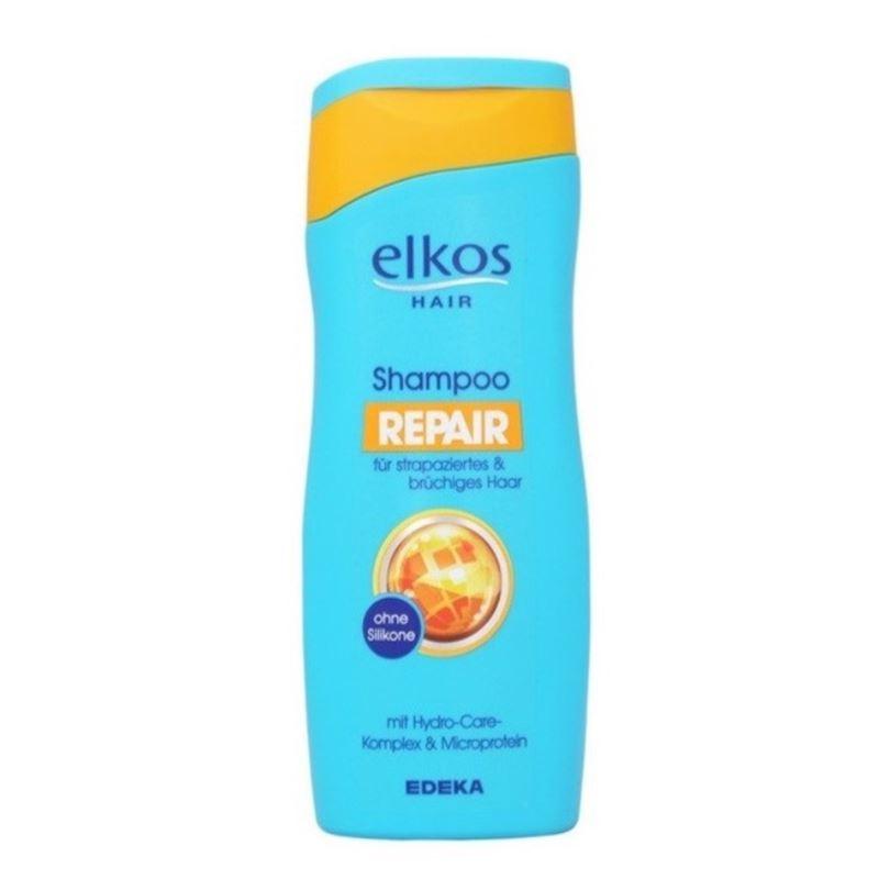 Elkos szampon do włosów 300ml (8) [D]