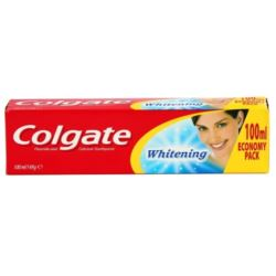 Colgate 100ml pasta do zębów (12/72)[MULTI]