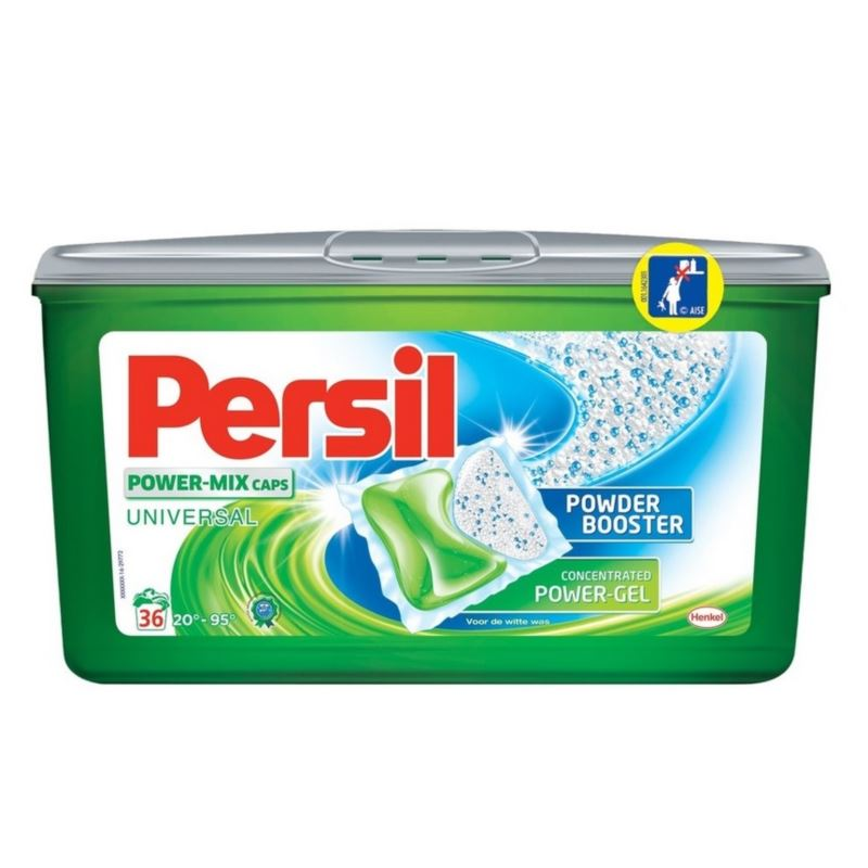 Persil MixCaps 36p/ 864g kapsułki (6)[B,NL]