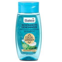 Balea 250ml szampon do włosów(12)[D]