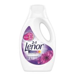 Lenor 2w1 żel 17p/ 935ml (disp)[D]