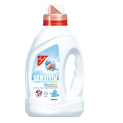 G&G Sensitive 1,5L/37p płyn do prania (6)[D]