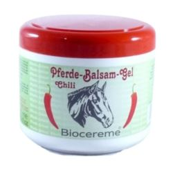 Pferde-Balsam maść końska Hot Chilli 500ml (12)