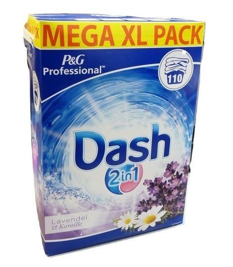 Dash proszek 2w1 110-220p/ 7,15kg [B,NL]