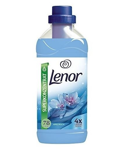 Lenor do płukania 78p/ 1,95L (disp)[D,AT,CH]