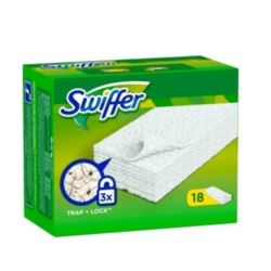 Swiffer 18szt wkład do mopa (12)[IT,FR]
