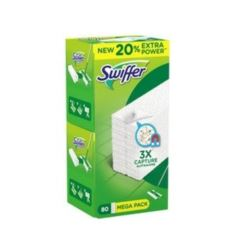 Swiffer wkład do mopa 80szt (3)[IT,FR]