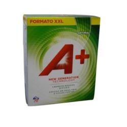 A+ 70p/ 4,2kg Optimal proszek [PT,ES]