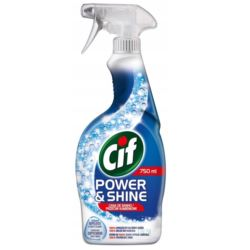Cif Power& Shine 750ml spray (6)[AT,CH]