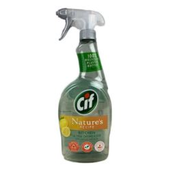 Cif Nature's 750ml Kitchen Lemon do kuchni (6)[GB]