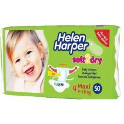 Helen Harpe pieluszki soft&dry [MULTI]