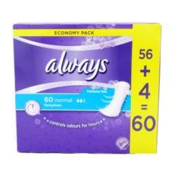 Always wkładki Economy Pack 60szt Normal (4)[D]