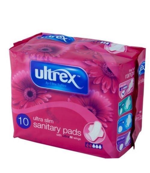 Ultrex podpaski Ultra Slim 10szt (12)[GB]