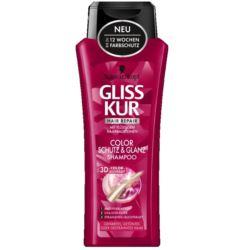 GlissKur 250ml szampon do włosów (12) [D]