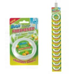 Duzzit Fridge Freshener zapach do lodówek (12)[UK]