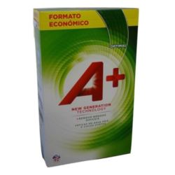 A+ 92p/ 5,525kg Optimal proszek[PT,ES]