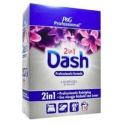 Dash 110p/ 7,15kg 2w1 proszek [D]