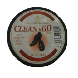 Clean&Go pasta do butów 40g (12)[PL,SK,CZ]