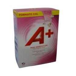 A+ 75p/ 4,5kg Fresh Flower uniwersalny proszek[PT]