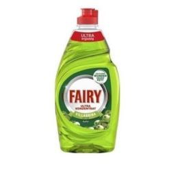 Fairy płyn do naczyń 450ml (10)[D]