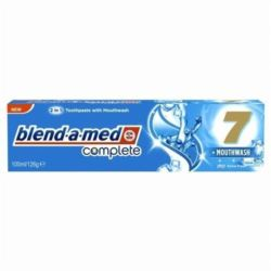 Blend-a-med 100ml Complete Protect pasta(12)[MULT]