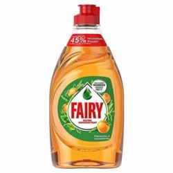 Fairy 450ml płyn do naczyń (10)[D,AT]