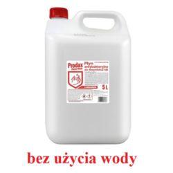 Prodax płyn antybakteryjny 5L do dezynfekcji 70%