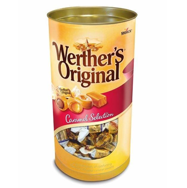 Werthers Original Carmel 456g (9)
